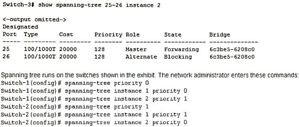 HPE6-A41: Applying Aruba Switching Fundamentals for Mobility