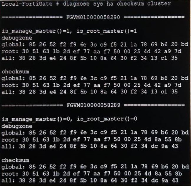 NSE4_FGT-6 0: Fortinet NSE4 -FortiOS 6-0 PracticeTest